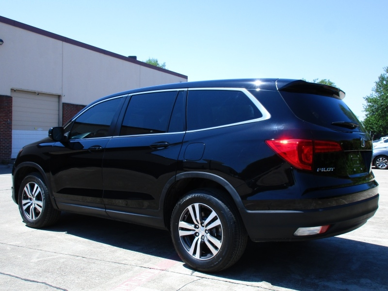 Honda Pilot EX-L,Android Apple-Car-Play 2018 price $29,995