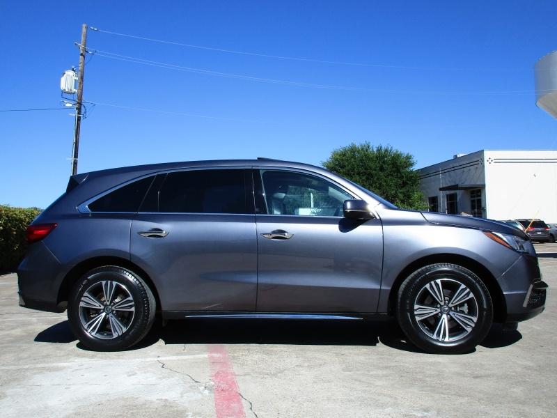Acura MDX SH-AWD, Push-Start,Back-Up-Cam 2017 price $23,495