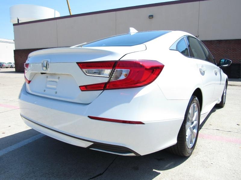 Honda Accord LX,Push-Start,Only 28K Mile 2018 price $20,495