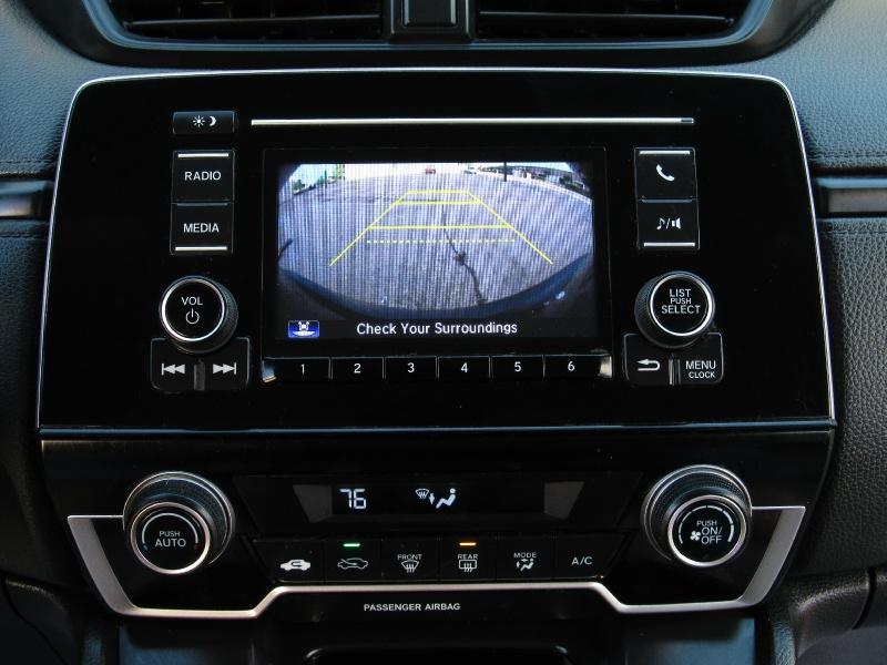 Honda CR-V LX AWD,Back-Up-Camera 2017 price $20,495