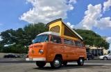 Volkswagen Westfalia Bus 1974
