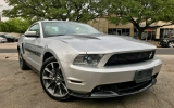 Ford Mustang 2012