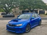Subaru Impreza Wagon WRX 2011