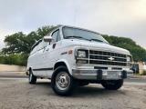 Chevrolet Sport Van 1995