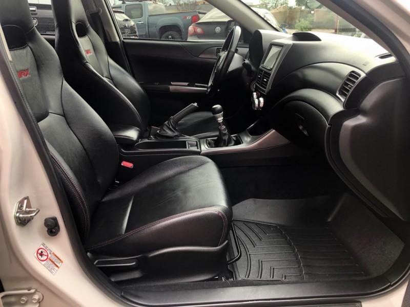 Subaru Impreza Wagon WRX 2013 price $16,995