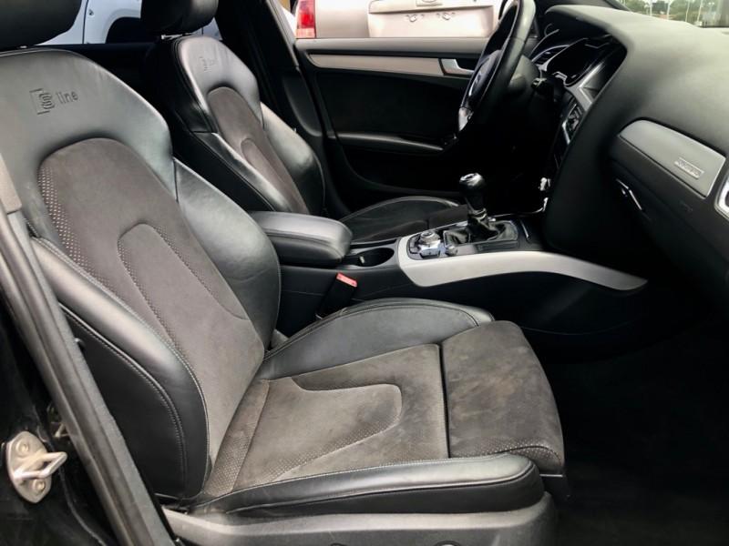 Audi A4 2013 price $16,995