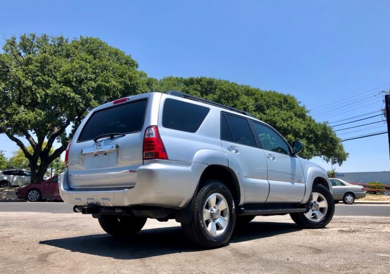Toyota 4Runner 2006 price $11,995
