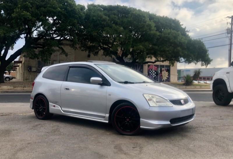 Honda Civic 2002 price $8,500