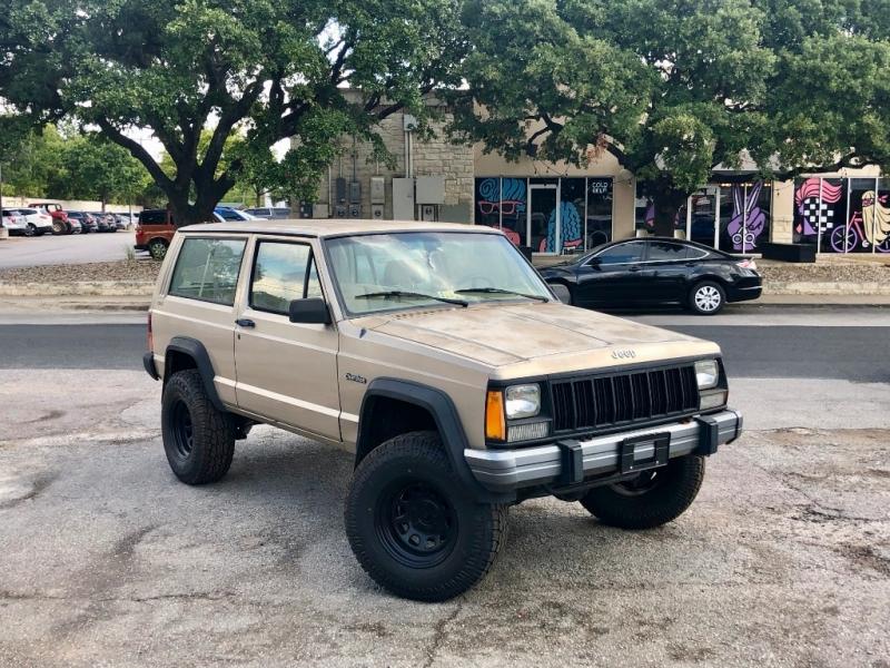 Jeep Cherokee 1994 price $5,995