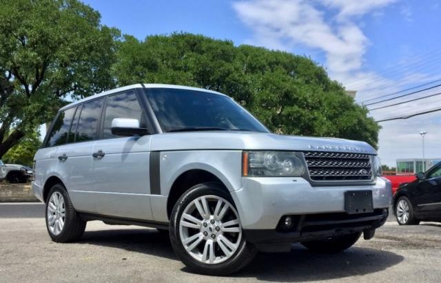 2010 Land Rover Range Rover