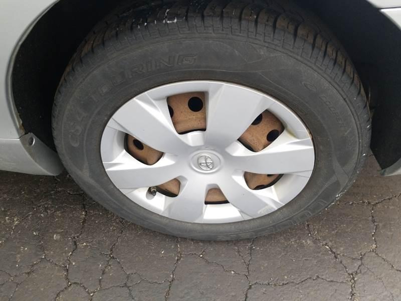 Toyota Camry 2007 price $3,595