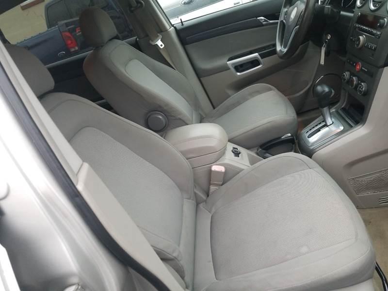 Saturn Vue 2008 price $3,995