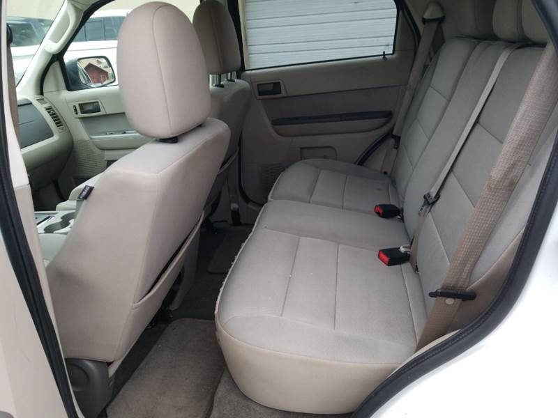 Ford Escape 2012 price $3,995
