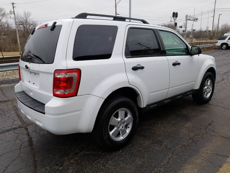 Ford Escape 2012 price $4,795
