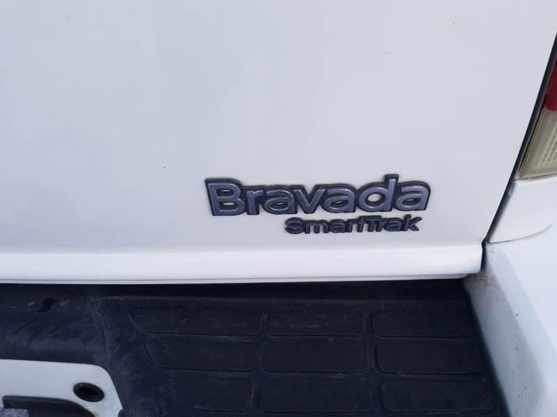 Oldsmobile Bravada 2000 price $2,795