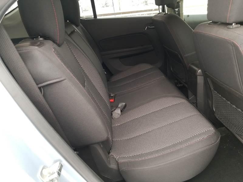Chevrolet Equinox 2014 price $5,895