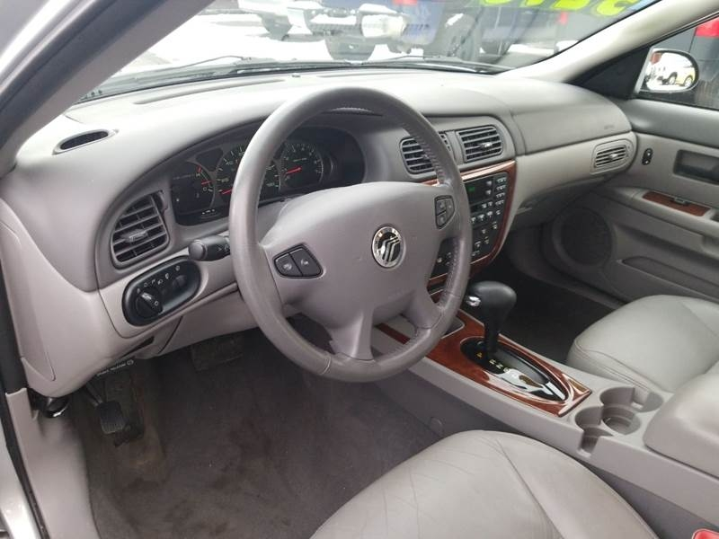 Mercury Sable 2003 price $2,995