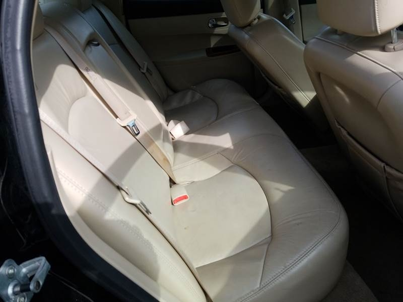 Buick LaCrosse 2006 price $2,995