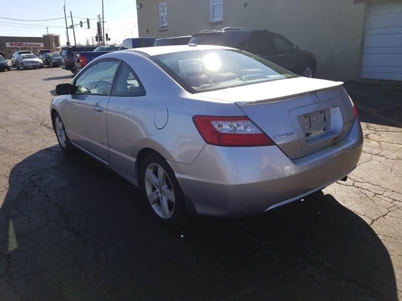 Honda Civic 2006 price $2,795