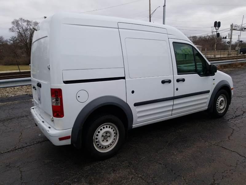 Ford Transit Connect 2013 price $3,995