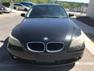 2004 BMW 5 Series 530i 4dr Sdn