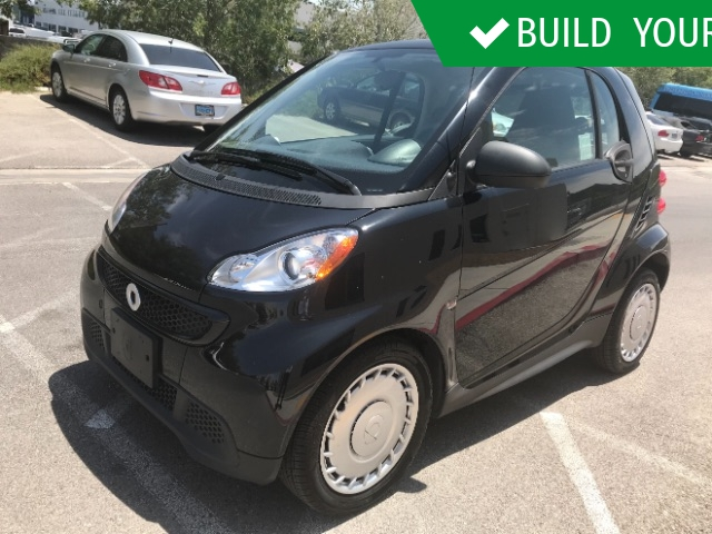 smart fortwo 2015 price $7,500