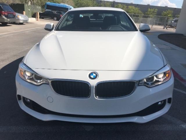 BMW 4 Series 2015 price $26,850
