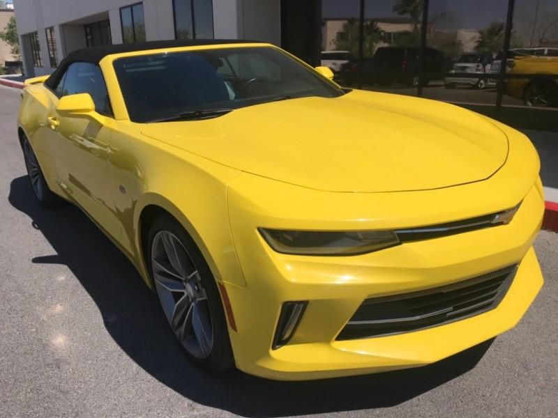 Chevrolet Camaro 2018 price $24,888