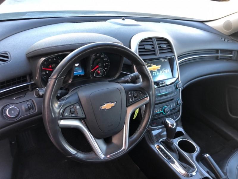 Chevrolet Malibu 2015 price $11,111