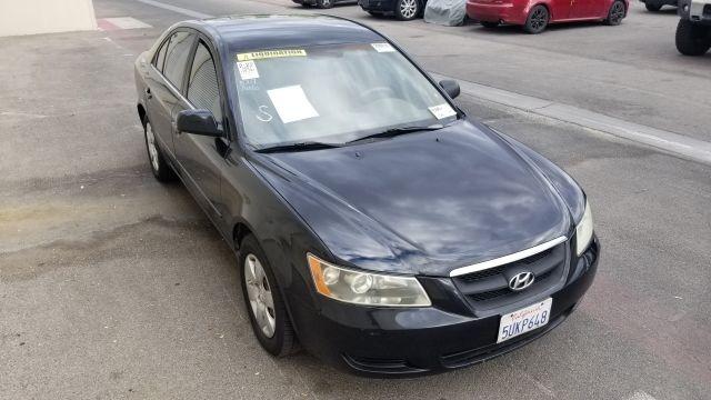 Hyundai Sonata 2007 price $4,988