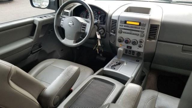 Nissan Armada 2005 price $6,000