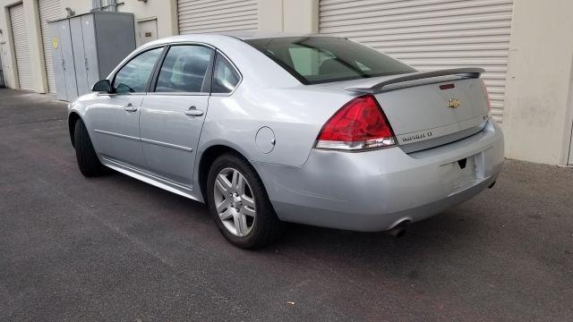 Chevrolet Impala 2012 price $6,900