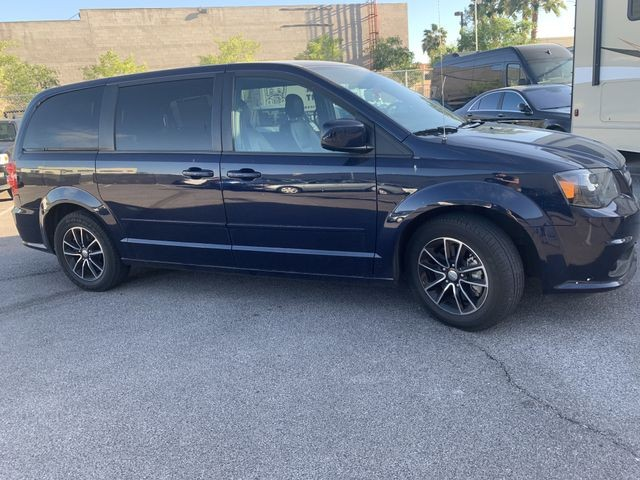 Dodge Grand Caravan Passenger 2017 price $17,995