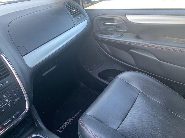 Dodge Grand Caravan Passenger 2017 price $17,995