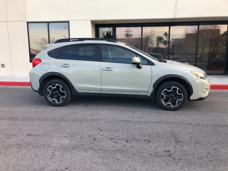 Subaru XV Crosstrek 2013 price $10,895