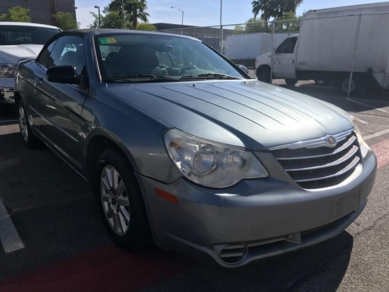 Chrysler Sebring 2008 price $4,800