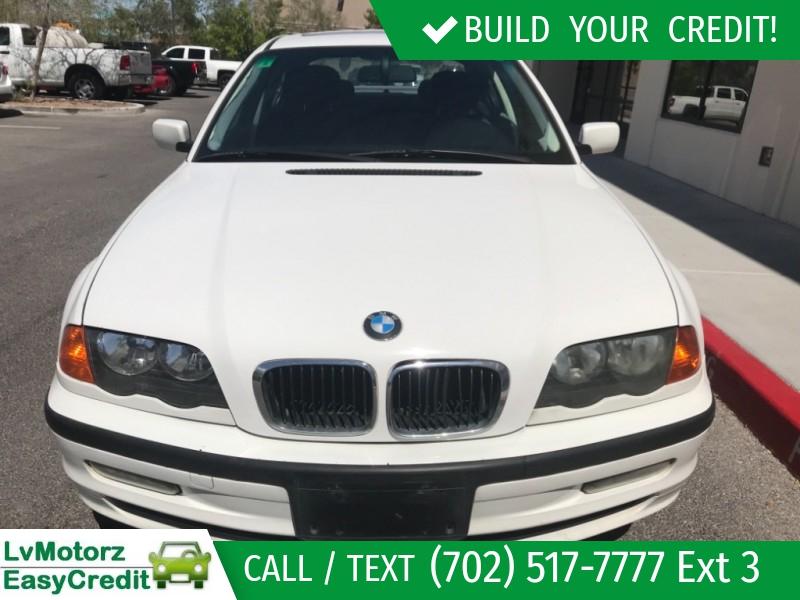 BMW 3 Series 2001 price $3,995