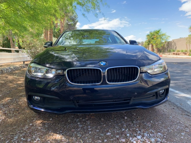 BMW 3 Series 2016 price $19,995