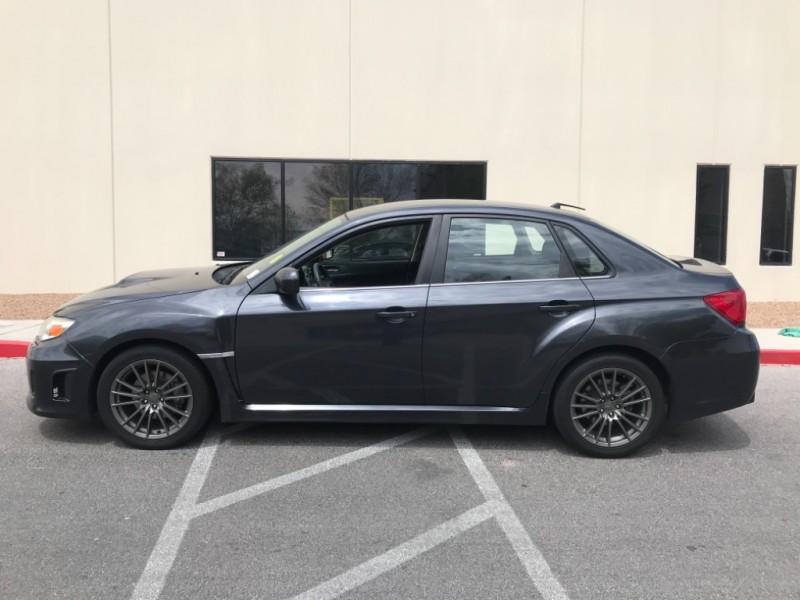 Subaru Impreza Sedan WRX 2012 price $18,888
