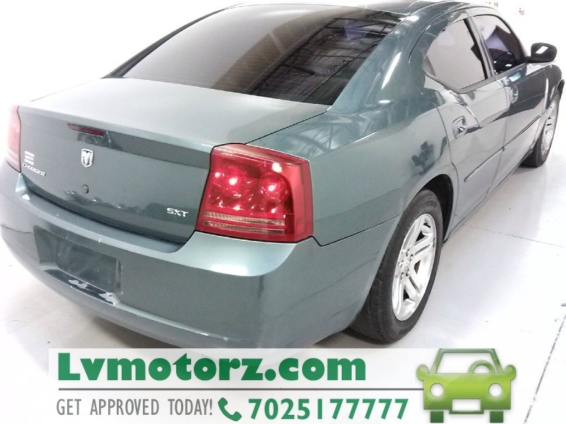 Dodge Charger 2006 price $4,988