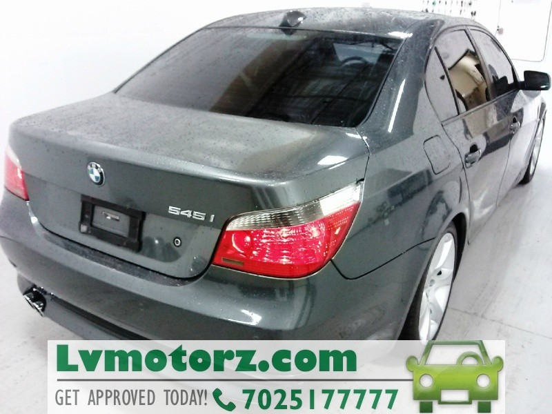BMW 5 Series 2005 price $13777 CASH
