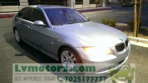 BMW 328 I 2007