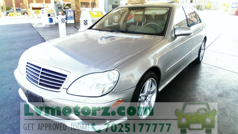 Mercedes-Benz S-Class 2006 price Call for Pricing.