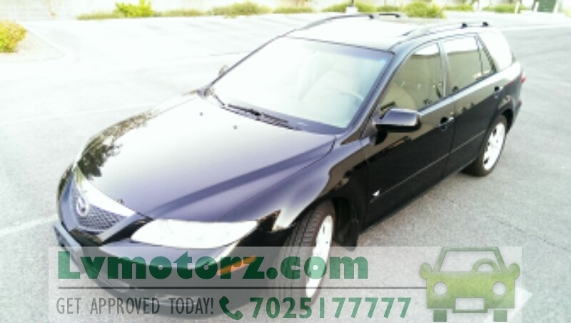 Mazda Mazda6 2004 price Call for Pricing.