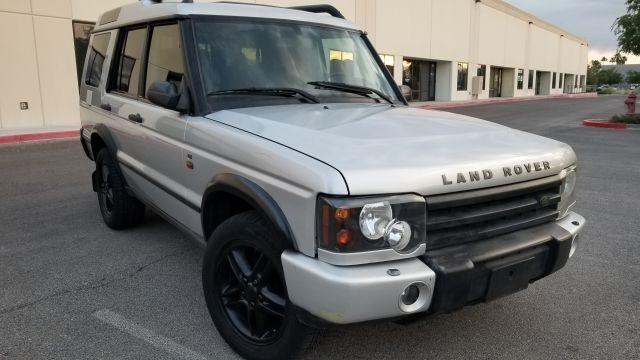Land Rover Discovery 2004 price $4,988