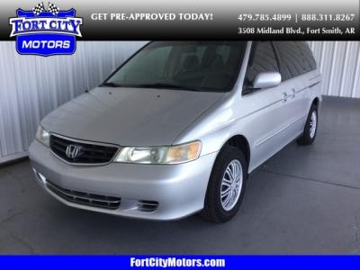 2003 Honda Odyssey 5dr EX