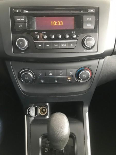 Nissan Sentra 2017 price $14,299