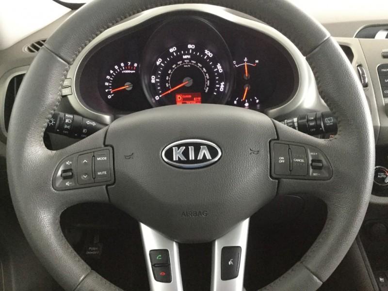 Kia Sportage 2011 price $14,995