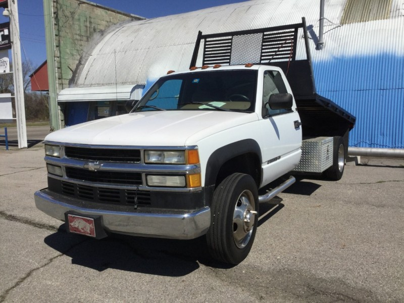 Chevrolet Silverado 3500HD 1995 price $7,995
