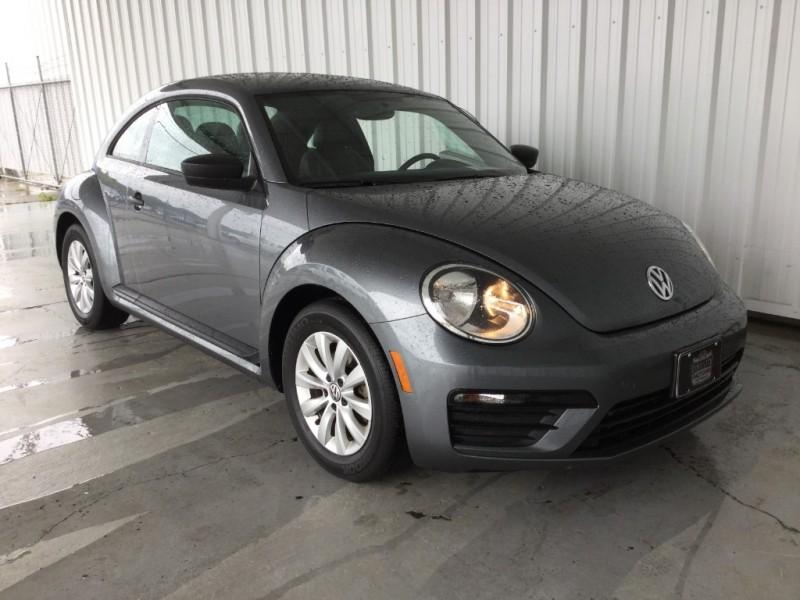 Volkswagen Beetle 2017 price $13,888
